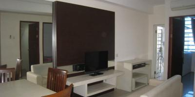 High Point Serviced Apartment Surabaya - 2 Bedroom.