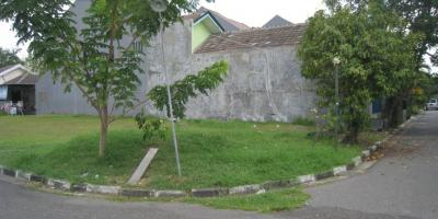 Sambikerep Indah Surabaya - Opportunity to invest.
