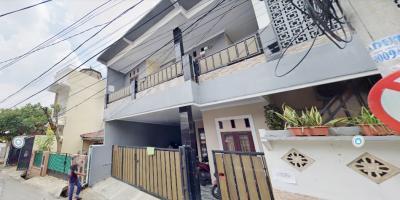 Kost Putra/Putri Murah Dekat Mall PGC Cililitan dan Kampus UKI Jakarta Timur