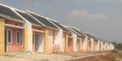 Rumah Subsidi DP 1 Juta