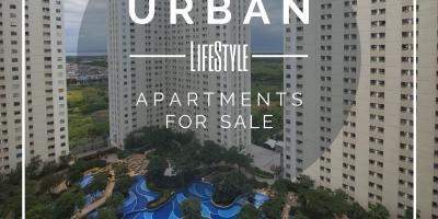 Apartemen Educity Tower Yale ~ Comfy urban living.