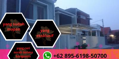 Harga Perumahan Murah di Sidoarjo Kota, WA 0895 - 6198 - 50700