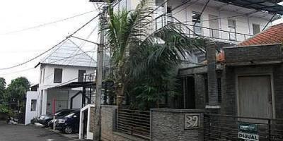 KOST Bambu Apus Jakarta Timur