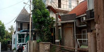 KOST Bersih Sehat Aman Nyaman di Cipayung Jakarta Timur