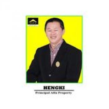 Hengki Heng's picture